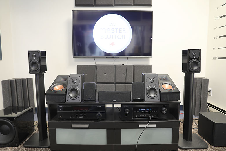Best Home theatre Speaker