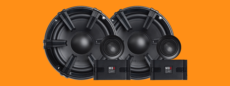 10 Best Component Speakers 2020 - Do Not Buy Before Reading This!