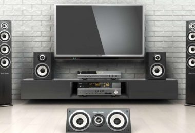 10 Best Floorstanding Speakers 2020 - Do Not Buy Before Reading This!