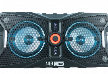 Altec Lansing Bluetooth Speakers Review 2020