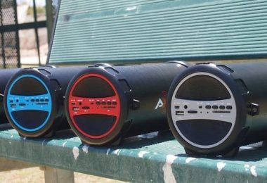 Axess Bluetooth Speaker Review 2020