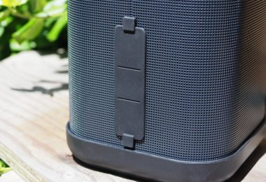 Big Blue Party Speaker Review 2020