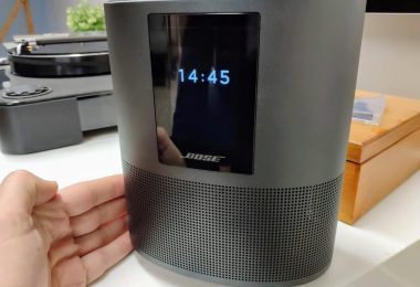 Bose Home Speaker 500 Review 2020