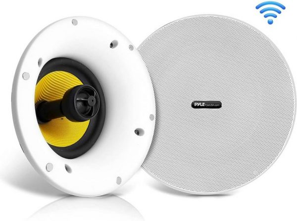 Ceiling Speakers Review 2021