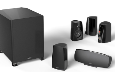 Definitive Technology Speaker Review 2020