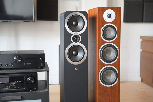 Episode Speakers Review 2020