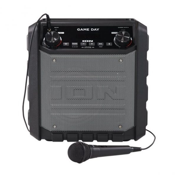 Ion Game Day Speaker Review 2020