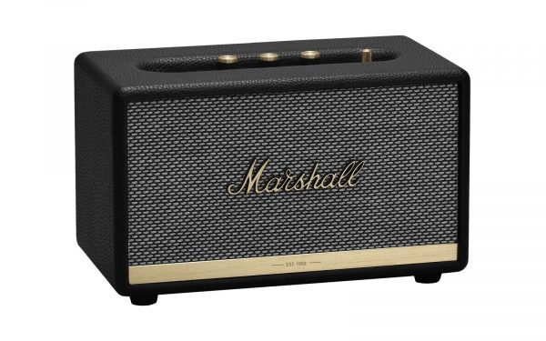 Marshall Acton Bluetooth Speaker Review 2020