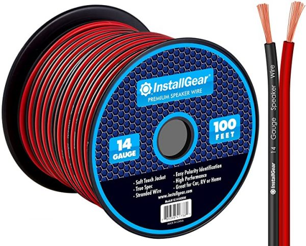 Speaker Cable Review 2021